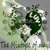 Cryda Luv' - Radio Mixtape #03 (May 2009)