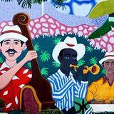 Cuban, Afro-Cuban, and Cuban-flavored music - 12 September 2014