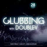 DoubleV - Clubbing 028 (30-01-2015)