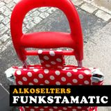 Funkstamatic (8-Track)