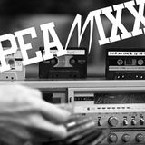 PEAMIXX 07 (UNDERGROUND RAP`N`HIP HOP MUSIC, JULY 2015)