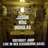 Birthday Jump Live in der Kaschemme