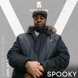 29/04/18 - Spooky - Grime Marathon - Mode FM