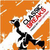 DiiSTORTiiON - Classic Breakbeat [May 2016]