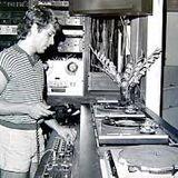 JOHN CEGLIA live at studio 54, new york 1981