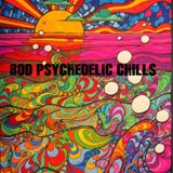 BOD - PSYCHEDELIC CHILLS