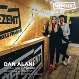 Dan Alani on Reprezent Radio with Thandii - Thursday 8th March