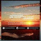 Alex Marquez @ AM Sessions 2017 - Special Live Set In Rio de Janeiro - Episode #008