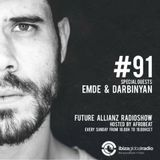 Emde & Darbinyan-Future Allianz Radioshow Guestmix @ Ibiza Global Radio