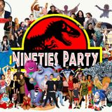 NO LIMITS OF THE 90's - FULL PARTY 2015