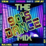 90'S DANCE : MIX 1