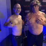 Moby on Jonesy's Jukebox 3/8/18