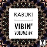 Kabuki - Vibin' Vol. 7