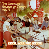 The Westcoast Sounds of Norway Vol 4 - Boogie, DIsco and soul from Norway