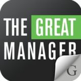 The Great Manager: Benjamin Erikson-Farr