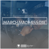 #MarchMadness - HipHop Mix 018