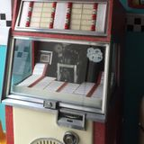 theMighty45s Popcorn Jukebox - sweet swinging sounds