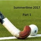 Emission 172 - 1er Summertime 2017, spécial Hockey plus notre création de l'été