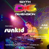 sunkid - Acid Techno Jam 2019