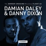 The Immigrant Records Border Crossing mix show hosted by #Damian D. & #Danny D.  / Season 01/Cap03 /