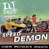 DJ YardSale presents Speed Demon 2-17-2020