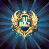 DJ Daz - January 2015   [44min]