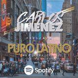 PURO LATINO NYC 005 by @CarlosJimenezNY #NeoPerreo #Reggaeton #LunaPartyNYC