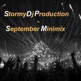 September Minimix @StormyDjProduction