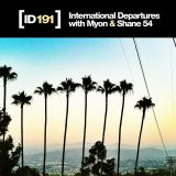 International Departures 191