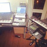 Blamstrain LIVE @ Erotus Label Night on Up Digital Mixlr, 25/01/2015