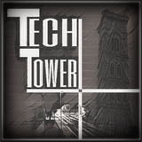 Tech Tower #12 by Remplay