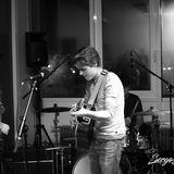 Mooneye (Live sessie @ Opening Muziekcentrum Track) - 1 december 2017