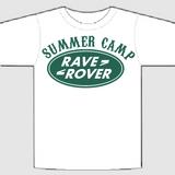 [GWOK] Rave Rover - Afrika Burn (2015)