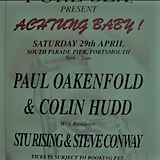 Colin Hudd live@Pure Sex Portsmouth 1995 Part 1
