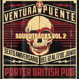 Soundtracks Vol. 2 by DJ Pepe Conde