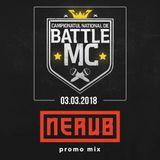 BATTLE MC 2018 - Promo mix