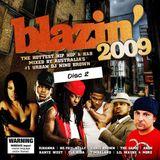 Blazin' 2009 - Disc 2 - DJ Nino Brown