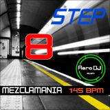 AERO DJ MUSIC - MEZCLAMANIA STEP 08