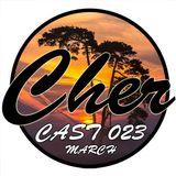 Chercast 023 - March 2013