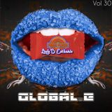 Funky Flavor Music Exclusive Guest Mix Courtesy Of Global E For Linda B Breakbeat Show On 96.9 allfm