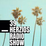 39Herzios Radio Show #1- California Dreaming