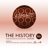 KONNECT - The History Podcast 004 - Play in Loud Radio Show - EL DIA FM