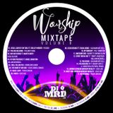 iWORSHIP MIXTAPE. Volume 8