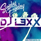 Sunday Funday Vol.03 - DJ L3XX (Tropical Mix)