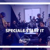 Spéciale Start'It au KSWE