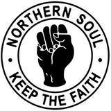 Dave Kelly provides holiday cover on The Northern Soul Show Sunday 19.07.2015