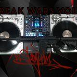 Break wars Vol. 1