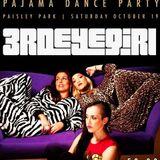 2 AM Pajama Dance Party 10-19-2013
