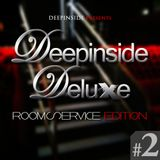 DEEPINSIDE DELUXE @ ROOM SERVICE (April 08, 2012) Part.2