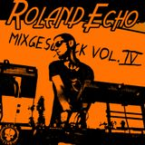 Roland Echo_mixgeschick vol. IV